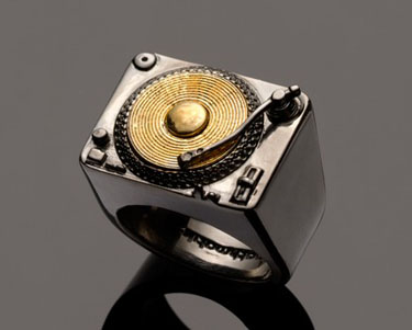 Turntable Ring 3