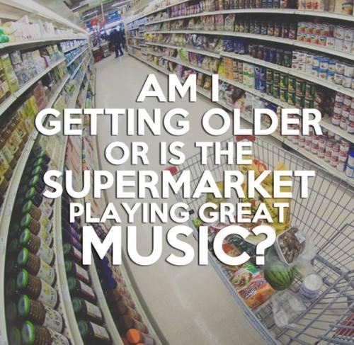 Supermarket Music